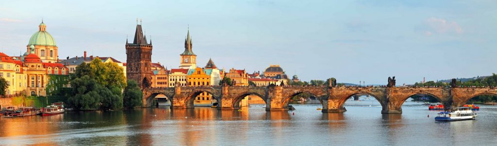 Charles-Bridge-Prague-Banner