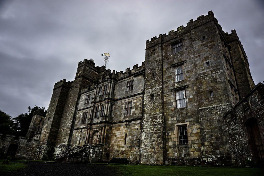 Chillingham-Castle-Haunted
