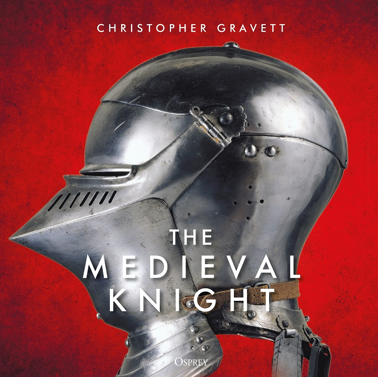 Medieval Knight cover image