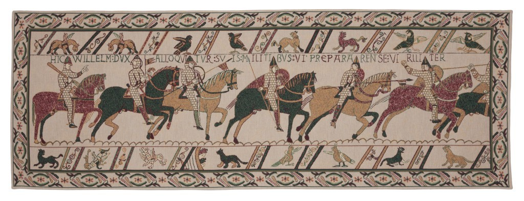 norman_knights-bayeux-tapestry