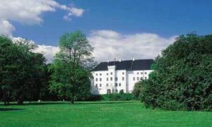 Haunted Dragsholm Castle