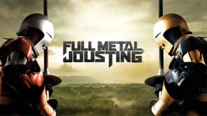 Full Metal Jousting History Channel