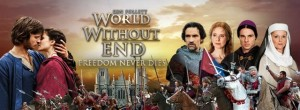 World Without End Miniseries | Medieval Archives