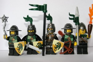 Lego Knights | Medieval Archives