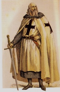 Jacques de Molay Knights Templar