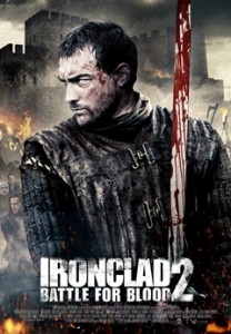 Ironclad 2-Battle for Blood