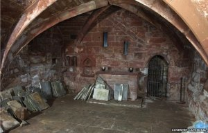 Coventry-Cathedral-medieval-crypts