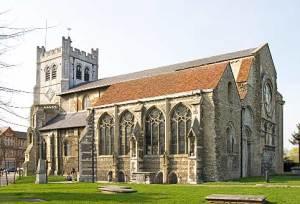 Waltham_Abbey_Church