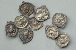 medieval germany money