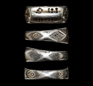 joan of arc ring