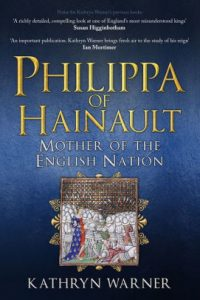 Philippa Of Hainault book