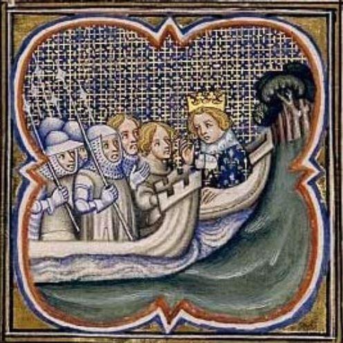 Symposium on Medieval and Renaissance Studies