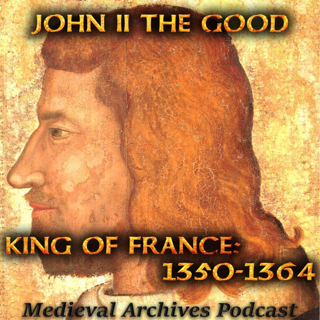 John II The Good