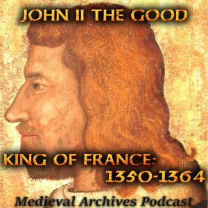 John II The Good