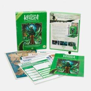 TheGreenKnight_Game