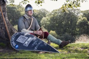Hastings 1066 walk