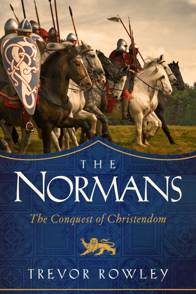 The Normans_cover