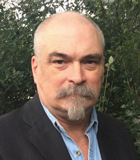 Don Hollway Author
