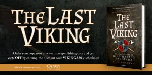 The Last Viking offer